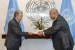 New Permanent Representative of Kiribati Presents Credentials 1.7708253