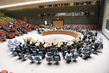 Security Council Approves Recommendations on Colombia Verification Mission 1.0