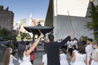 Peace Bell Ceremony in Observance of International Peace Day 6.920836
