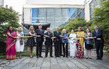 Peace Bell Ceremony in Observance of International Peace Day 1.0