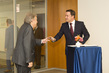 Secretary-General Meets Prime Minister of Luxembourg 1.0