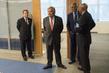Secretary-General During Lull in Week of UN High-level Meetings 2.8356247