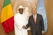 Secretary-General Meets President of Mali 2.8356247