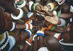 Ndebele Tribe in South Africa 8.317483