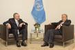 Secretary-General Meets President of Brazil 2.8355927