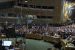 United States President Addresses General Assembly