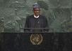 President of Nigeria Addresses Seventy-second General Debate 1.0