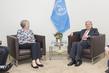 Secretary-General Meets Prime Minister of United Kingdom 2.8355927