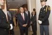 Secretary-General Awaits President of Turkey 2.8355927