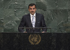 Amir of the State of Qatar Addresses General Assembly 1.0