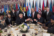 Secretary-General Hosts Luncheon for Heads of Delegations 1.0