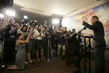 Foreign Minister of Venezuela Addresses the Press 0.6552629