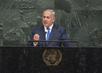 Prime Minister of Israel Addresses General Assembly 1.0