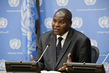 Press Conference by President of Central African Republic 3.1914086