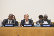 High-level Ministerial Meeting on the Central African Republic. 4.593321