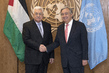 Secretary-General Meets President of State of Palestine 2.835798