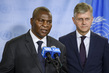 Press Encounter Following Ministerial Meeting on Central African Republic 0.6552169