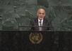 President of Afghanistan Addresses General Assembly 1.0