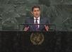 President of Honduras Addresses General Assembly 1.0