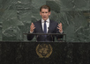 Foreign Minister of Austria Addresses General Assembly 1.0