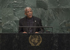 President of Guyana Addresses General Assembly