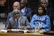Security Council Debates Reform of UN Peacekeeping
