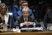 Security Council Debates Reform of UN Peacekeeping