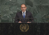 President of Bulgaria Addresses General Assembly