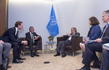 Secretary-General Meets President, Foreign Minister of Austria 2.8358498