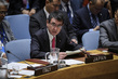 Security Council Meets on Reform of United Nations Peacekeeping