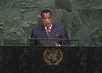 President of Republic of Congo Addresses General Assembly 3.2240484