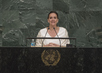 Vice President of Argentina Addresses General Assembly 1.0
