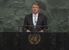 President of Romania Addresses General Assembly 1.0