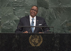 President of Malawi Addresses General Assembly 1.0