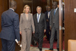 Secretary-General Holds Trilateral Meeting with AU, EU 2.8358498