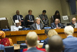 Ministerial Meeting on Mali 4.593321
