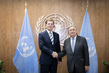 Secretary-General Meets Prime Minister of Slovenia 1.5684193