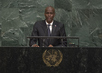 President of Haiti Addresses General Assembly 0.99512136