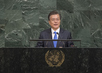 President of the Republic of Korea Addresses General Assembly 0.2993545