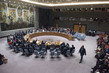 Security Council Adopts Resolution on Investigative Team for ISIL Crimes in Iraq 1.0746821