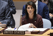 Security Council Adopts Resolution on Investigative Team for ISIL Crimes in Iraq