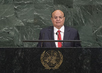 President of Yemen Addresses General Assembly 0.2993545