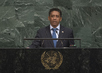 President of Seychelles Addresses General Assembly 0.2993545