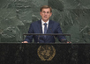 Prime Minister of Slovenia Addresses General Assembly 0.2993545