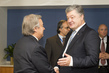 Secretary-General Meets President of Ukraine 2.8356838