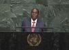 President of Zimbabwe Addresses General Assembly 1.0