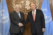 Secretary-General Meets Deputy Prime Minister of Syria 0.8182493