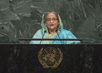 Prime Minister of Bangladesh Addresses General Assembly 1.057934