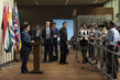 Foreign Minister of Ukraine Speaks to Press 0.655353