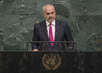 Prime Minister of Albania Addresses General Assembly 1.2425506